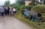 Karabük'te Dört ayrı kaza: 7'si çocuk 16 yaralı