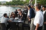 """KARADENİZ EREĞLİ """"HAMDİ AYAN"""" DİYOR"""