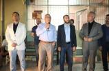 MHP adayları işsizliğe dikkat çektiler