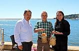 Koç'tan Erdoğan'a 'yumurta' takviyesi
