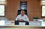 """Başkan Çaylı : """" Halkımız desteklediği sürece hizmet bizim işimiz  """""""