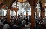 Çaycuma'da 15 Temmuz şehitleri anıldı