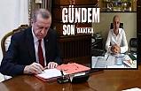 Cumhurbaşkanına dosya sunacak!..