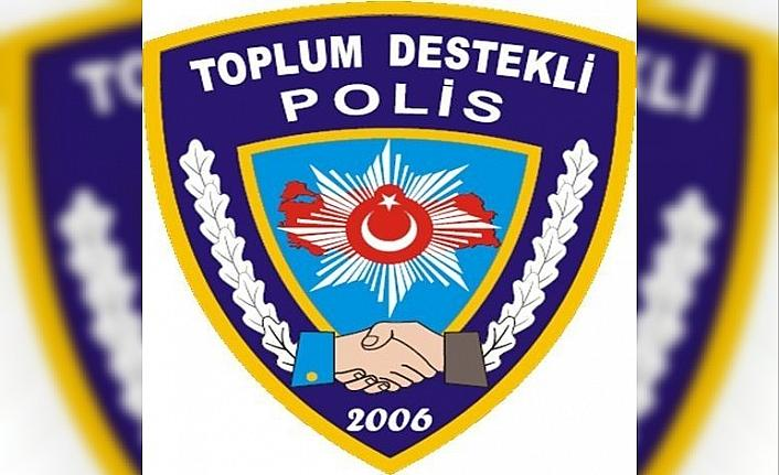 """Düzce Polisinden """"Eğitime Devam"""" projesi!"""