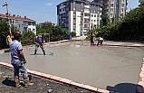 Demirtaş'tan park çıkarması!