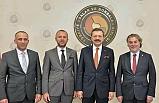 Oda Başkanlarından Ankara çıkarması!