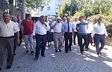 Akdemir'den mahalle çıkarması