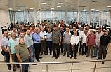 Teknik Eğitim Fakültesi'nin ilk mezunları KBÜ'de bir araya geldi