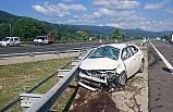 Feci Kaza, 4 yaralı