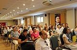 Turizm Değerleri Çalıştayları Yapıldı