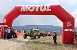 Türkiye Trial 2. Ayak yarışları Karabük'te start aldı
