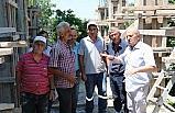 Erdoğan'dan camiye destek!