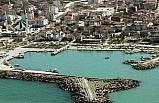 Balıkçılar Balıkçı Barınağında havai fişek atılması istemiyor