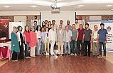 DTSO'da Uygulamalı Girişimcilik Eğitimi tamamlandı