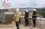 Kısa Sürede Kontrol Altına Alındı!..