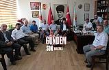 Türkmen'den önemli açıklamalar!..