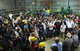 209 madencinin işine son verildi!..