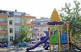 Akçakoca'da parklar hem çoğalıyor hem yenileniyor