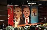 Cumhurbaşkanı Erdoğan başkanları topladı