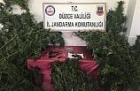 Jandarmadan Zehir Tacirlerine Operasyon!..