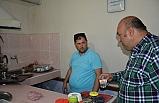 İçme Suları Müdürü Ereğli'de