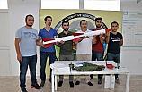 KBÜ öğrencilerinin milli roketi 'Temren' testleri geçerek yarışmaya katılıyor