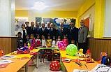 Kozlu'da 4-6 yaş Kur'an Kursu hizmete açıldı