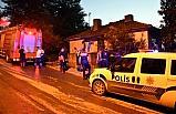 Polisin ikna çabaları sonuç verdi