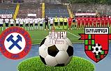 Kemal Köksal'da 5 gol var!..Maç bitti..