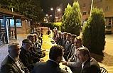 AK Parti İl Başkanı Altınöz Yenice'de toplantıya katıldı