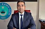 Bacıoğlu, Cumhuriyetin 95'inci yılını kutladı