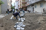 Devrek'te üst yapı yenileniyor