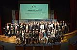 Düzce Üniversitesi'nde 2018-2019 akademik yılı açılış töreni gerçekleştirildi