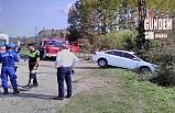 Feci kaza; 1 ölü, 2 yaralı