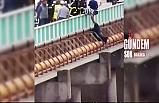 Kafayı çekince köprüden atlamak istedi...