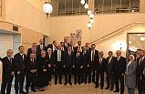 Karadeniz Milletvekilleri Bakan Pakdemirli'yle toplandı