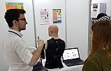 KBÜ Tıp Mühendisliği mezunlarından 'duruş bozukluğu'nu önleyecek buluş