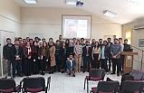 Öğrenci değişim programları anlatıldı