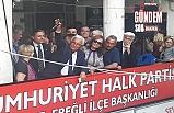 """Posbıyık sert konuştu: """"Belediye topal ördeğe döndü"""""""