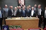 TSO Başkanlarından Meclis çıkarması