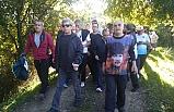 Zonguldak Cumhuriyet yürüyüşünde buluştu