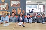 'Bütün belediyeleri AK Partili yapacağız'