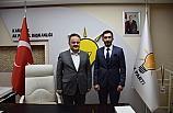 AK Parti Karabük Gençlik Kollarına Belke atandı