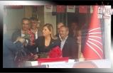 CHP'de aday adayları tek yumruk...