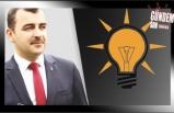 Çolakoğlu: Ulu Önderimizi saygı ve rahmetle anıyoruz'