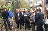 Çorumluoğlu, 7 köyün sorununu dinledi!..