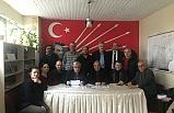 Devrek örgütü, CHP Genel Merkezi'ne karşı geliyor!