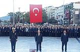 Ereğli Atatürk 'ü andı...
