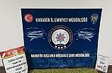 Karabük'te uyuşturucu operasyonu; 1 gözaltı