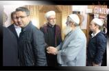Kdz. Ereğli'de 'Sabah namazı Buluşması' devam ediyor